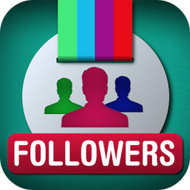 Followers app