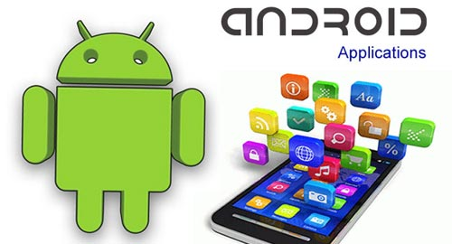 Must have Android apps